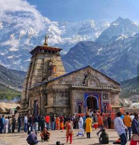 >Uttarakhand