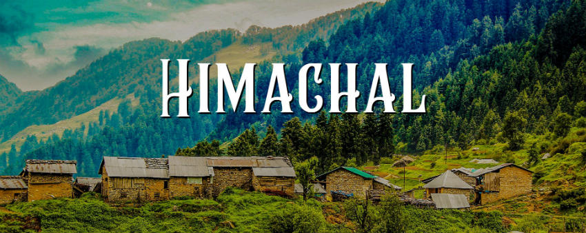 Himachal Tour by Volvo