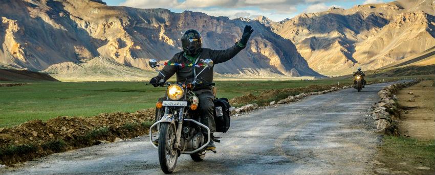 Ladakh Tour with Pangong Lake