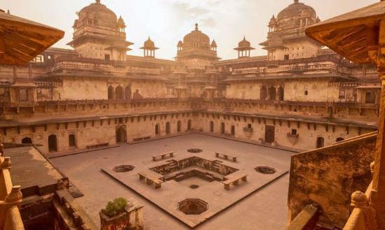 Madhya Pradesh Tour