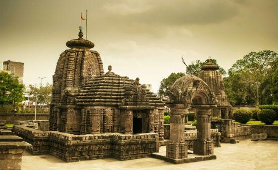 Orissa Tour
